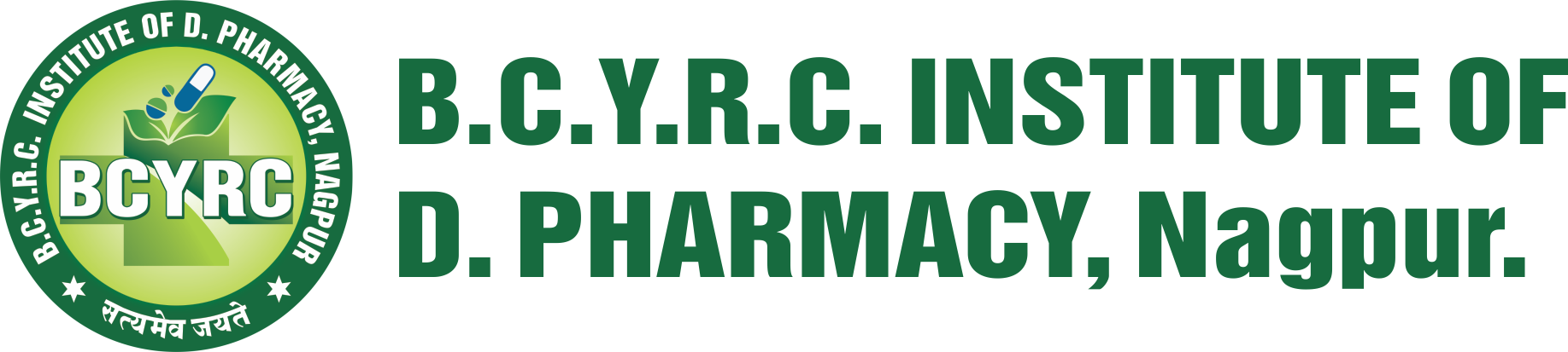 BCYRCS Institute of Diploma in Pharmacy
